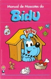Manual de Mascotes do Bidu