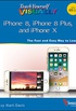 Teach Yourself VISUALLY iPhone 8, iPhone 8 Plus, and iPhone X (Teach Yourself VISUALLY (Tech)) (English Edition)