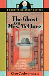 The Ghost and Mrs. McClure (Haunted Bookshop Mystery Book 1) (English Edition)