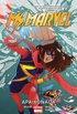 Ms. Marvel. Apaixonada