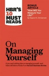 On managing yourself