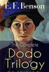 The Complete DODO TRILOGY: Dodo - A Detail of the Day, Dodo