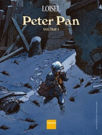 Peter Pan, Volume 1