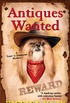 Antiques Wanted (A Trash n Treasures Mystery Book 12) (English Edition)