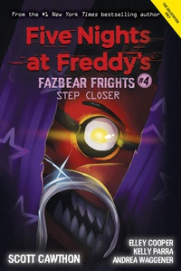 Step Closer (Five Nights at Freddy