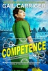 Competence: Custard Protocol (English Edition)