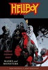 Hellboy - Masks and Monsters
