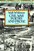 Civil War - Poetry and Prose