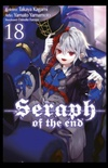Seraph of the End #18