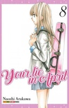 Your Lie In April #08