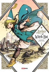 Atelier of Witch Hat #01