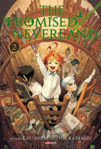 The Promised Neverland #02