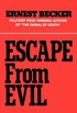 Escape from Evil [Paperback]