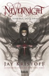 Nevernight - A Sombra do Corvo