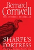 Sharpes Fortress: The Siege of Gawilghur, December 1803 (The Sharpe Series, Book 3) (English Edition)