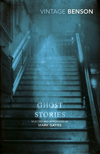 Ghost Stories: Selected and Introduced by Mark Gatiss (Vintage Classics) (English Edition)