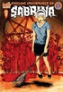 Chilling Adventures of Sabrina (Issue #5)