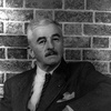 Foto -William Faulkner