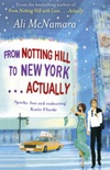 From Notting Hill to New York…Actually
