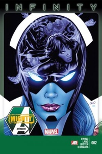 Mighty Avengers (Marvel NOW!) #2