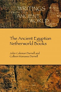 The Ancient Egyptian Netherworld Books
