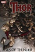 Thor: Ages Of Thunder HC