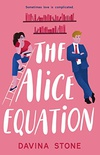 The Alice Equation: Sometimes love is complicated (English Edition)