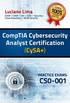 CompTIA Cybersecurity Analyst (CySA+) Certification Practice Exams - CS0-001 (English Edition)