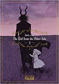 Siúil, a Rún: The Girl From the Other Side 3