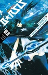 Black Rock Shooter Innocent Soul #3