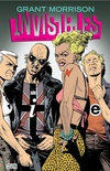 The Invisibles - The Deluxe Edition - Book Three