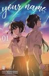 Your Name. #01