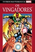Marvel Heroes: Os Vingadores #1