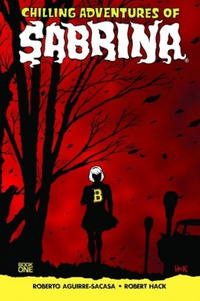 Chilling Adventures of Sabrina, Roberto Aguirre-Sacasa