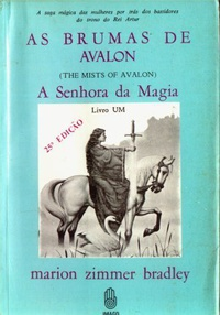 As Brumas de Avalon - Vol.1