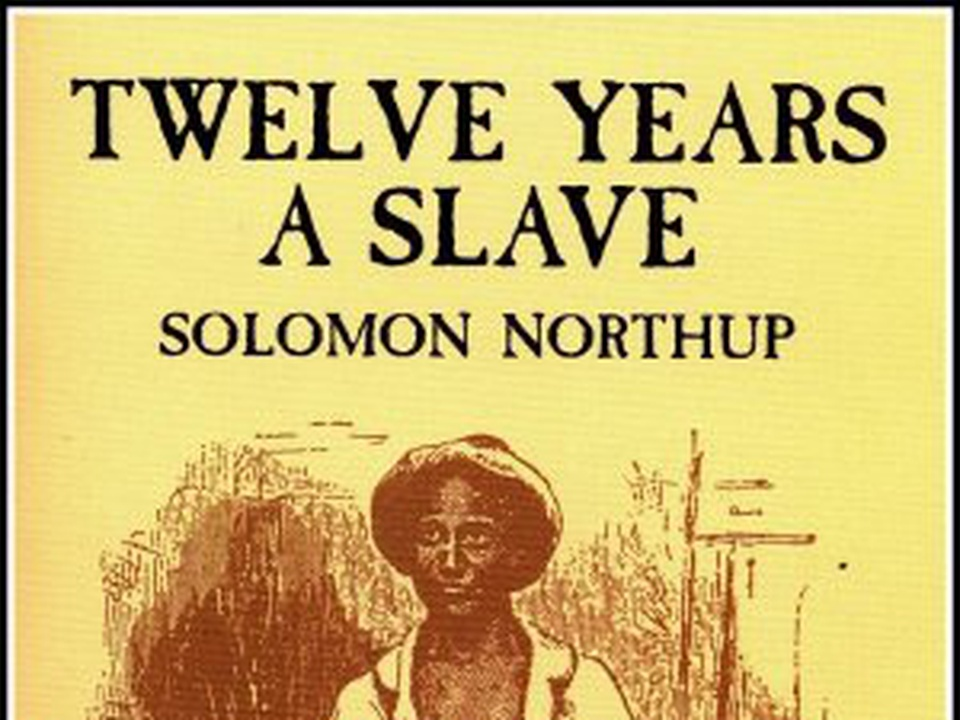 solomon northup paper Questions about the authenticity and authorship of solomon northup's twelve douglass' paper authenticity and authorship: solomon northup's.