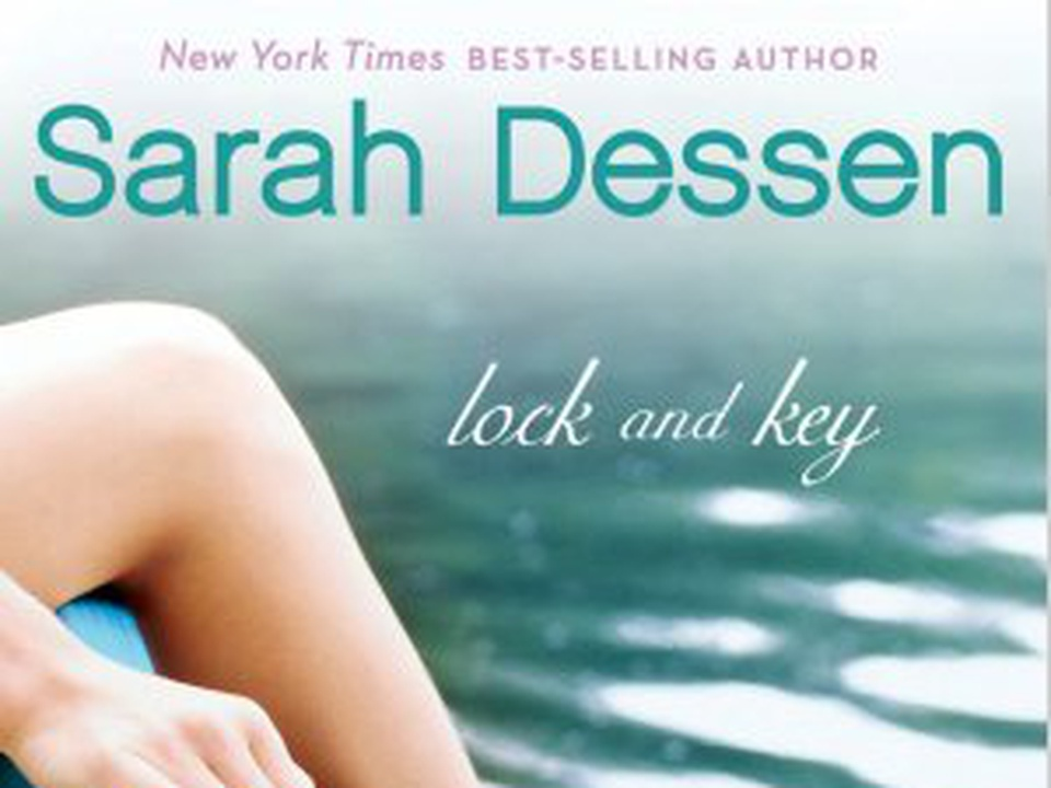 lock and key sarah dessen A fan trailer for sarah dessen's novel lock and key.